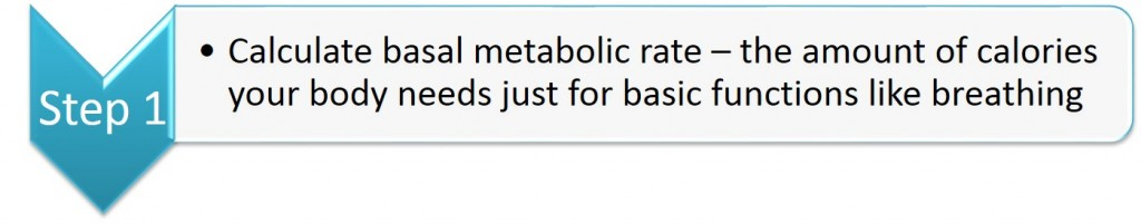 calorie calc 1