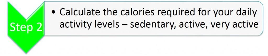 calorie calc 2